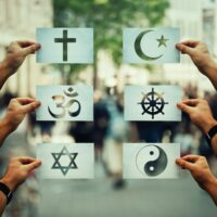 Religion conflicts global issue